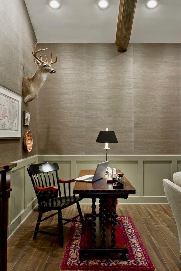 grasscloth, wallpaper, Paper Moon Painting, San Antonio, Austin, installers