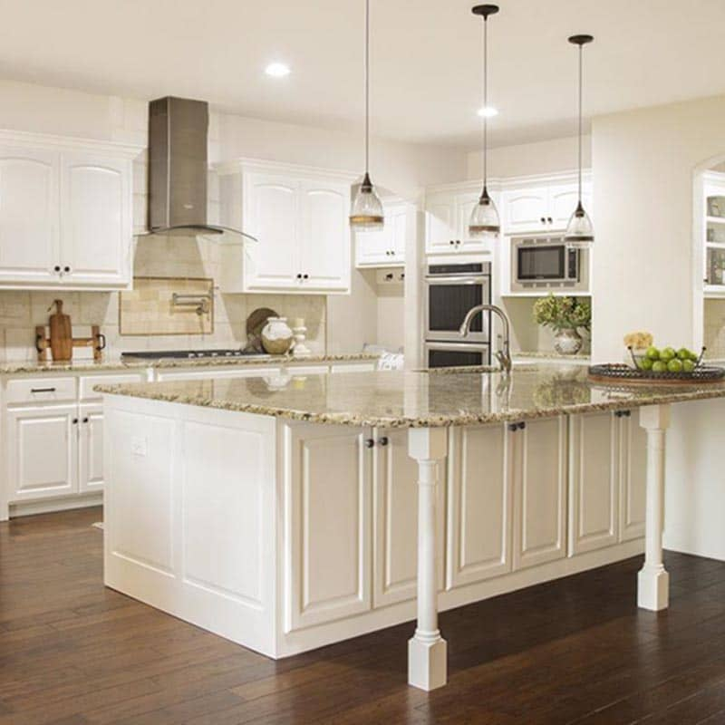 Benjamin Moore Historic Color Kitchen Cabinets