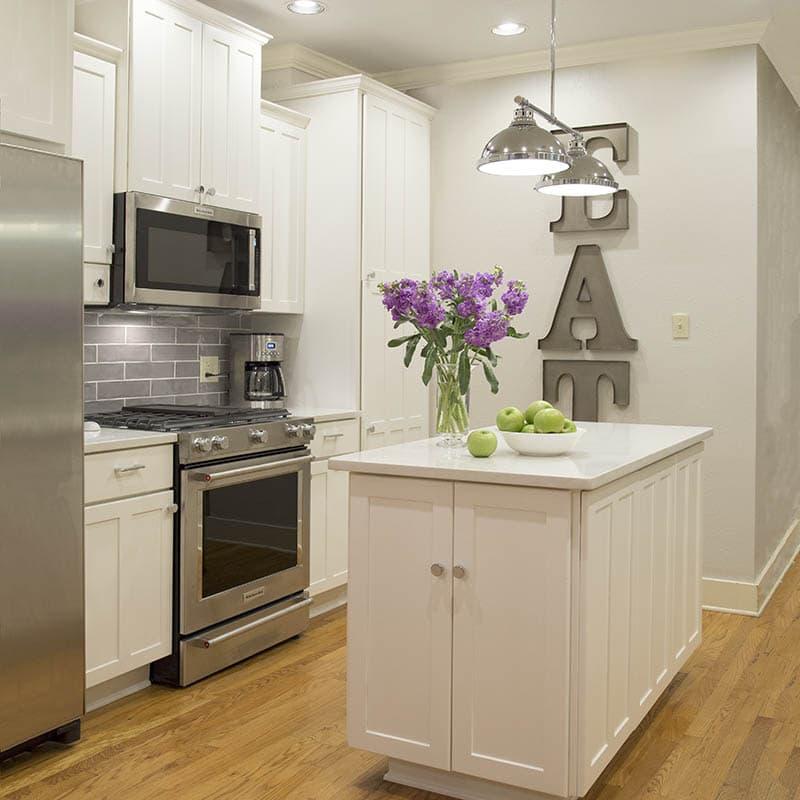 Benjamin Moore Historic Color Kitchen Cabinets