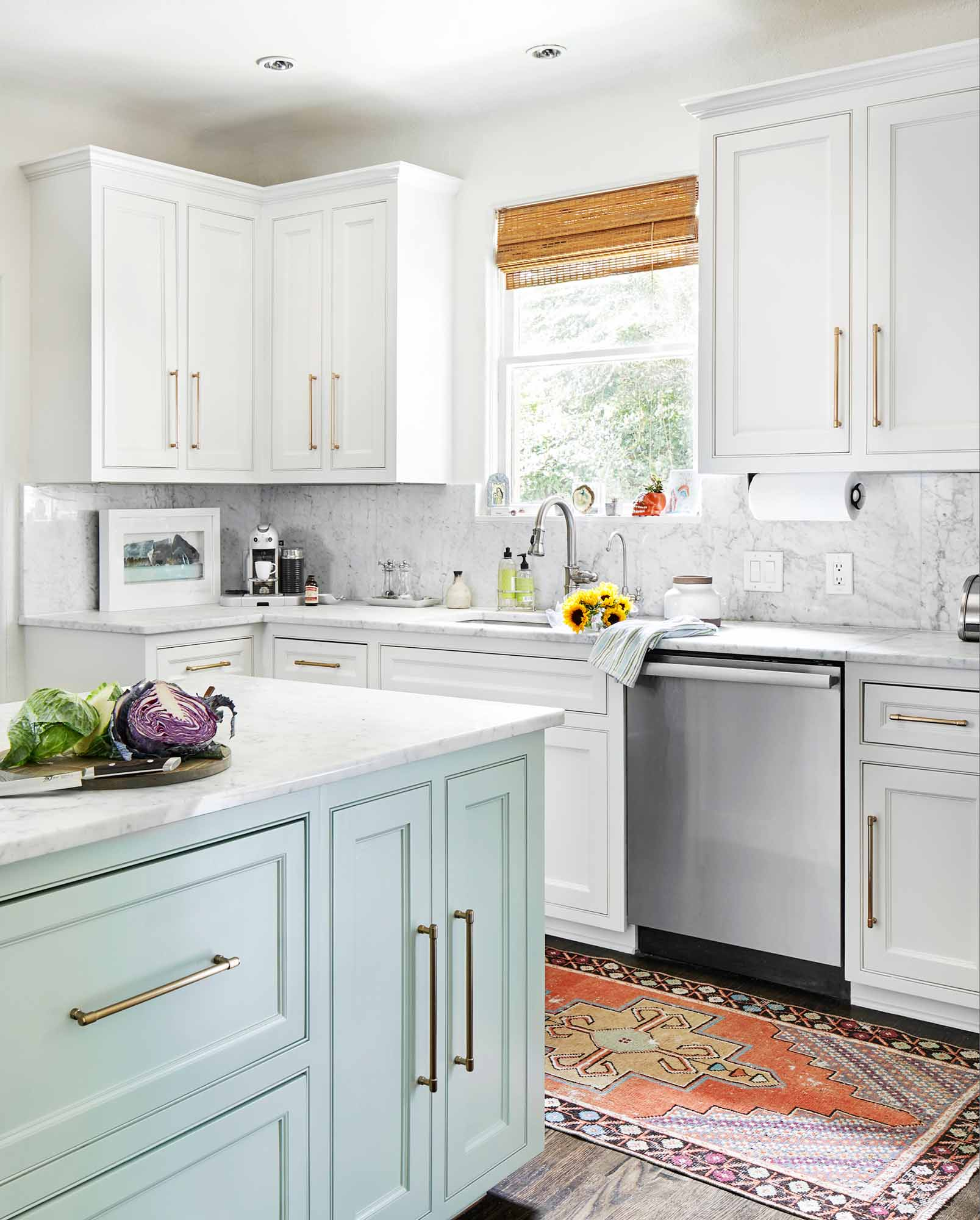 How Much Does It Cost to Paint Kitchen Cabinets? - Paper ...