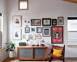 East Austin interior painting, Austin home painter